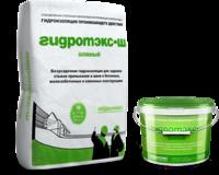 Гидротэкс-Ш (герметизация швов)