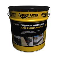 Мастика AquaMast Фундамент (18 кг), ведро
